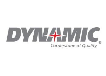 Dynamic Sales' logo