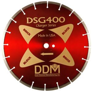 DSG400