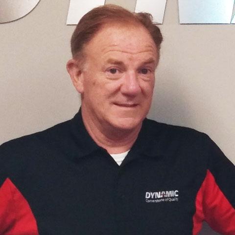 Doug Muckler Dynamic Sales
