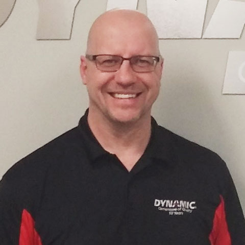 Jason Bielski Dynamic Sales