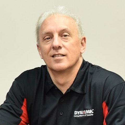 John Husmann Dynamic Sales